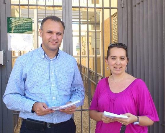 Convergencia Andaluza Motril solicita la puesta en servicio las 38 bicicletas adquiridas
