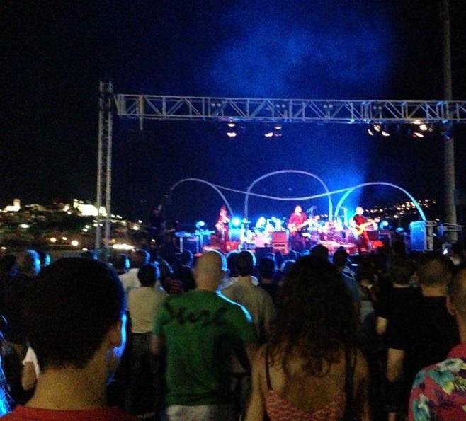 EL FESTIVAL CAÑAVERAL ACOGE A MIL PERSONAS EN SU SEGUNDA EDICIÓN