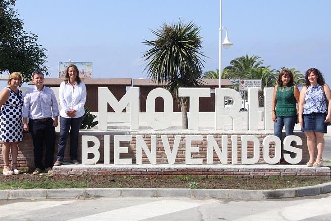 Las Playas de Motril dan la bienvenida a motrileños y visitantes