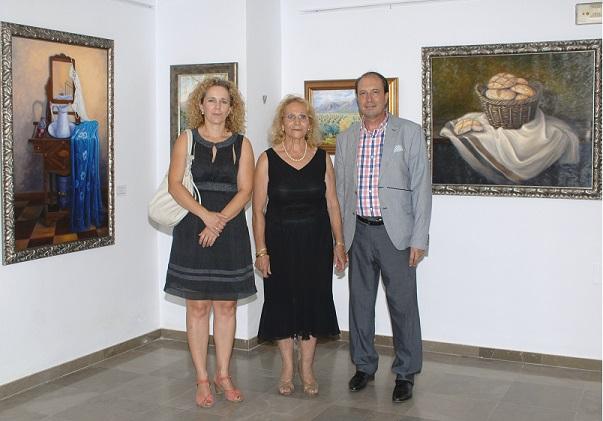 Comienza el verano cultural en Ugíjar