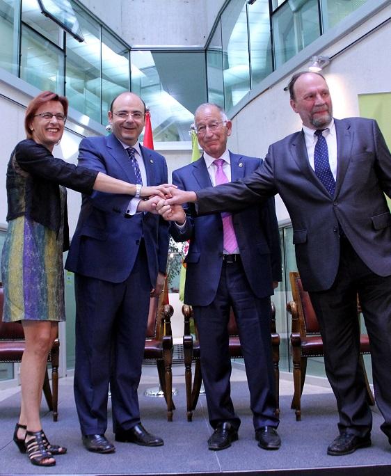 La Alpujarra avanza con paso firme hacia su declaración como Patrimonio Natural de la Humanidad por la Unesco