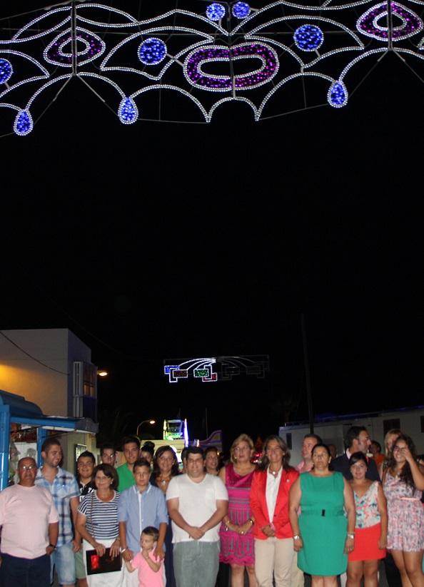 Calahonda se convierte durante el fin de semana en el punto de encuentro de la diversión para vecinos y visitantes