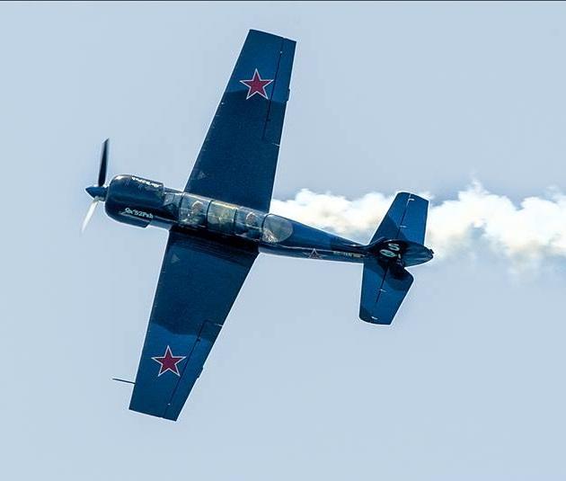 Fallece en accidente de aviación uno de los pilotos asiduos al Festival Aéreo de Motril, Javier Fernández