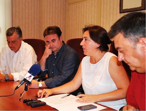 La Junta autoriza el 92% de todas la solicitudes de uso de playas del litoral granadino