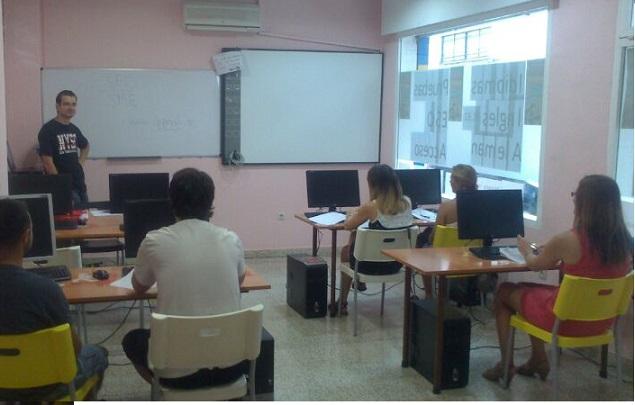 Inicio de curso para los alumnos de la formación en 'Web 3.0 diseño, desarrollo y posicionamiento'
