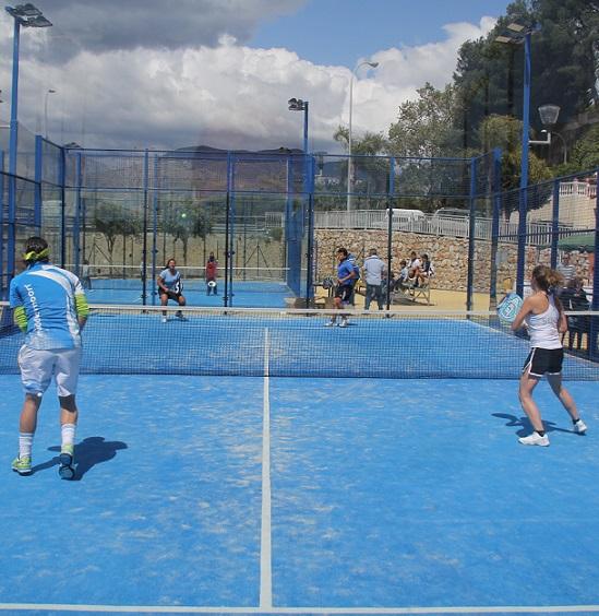 Hoy entran en vigor las nuevas tarifas para el uso de las instalaciones deportivas municipales sexitanas