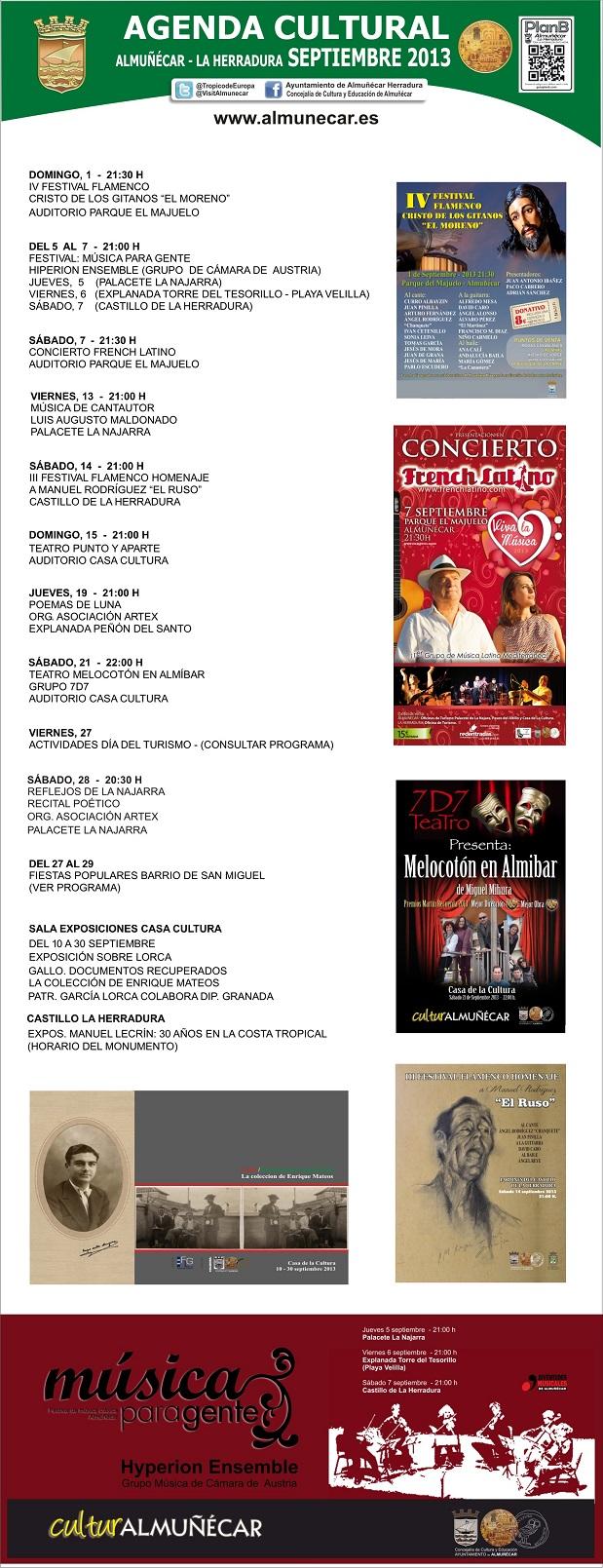 Septiembre 2013 Motril Digital # Muebles De Cocina Teymo