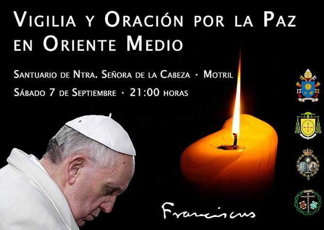 """""""El Papa Francisco continúa reclamando con fuerza e insistencia la paz"""""""