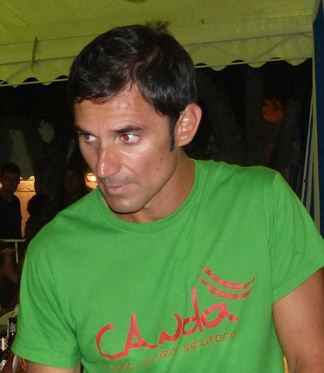 Manuel Juárez Ruiz será el portavoz de la gestora del PA de Almuñécar