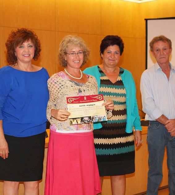 Órgiva cierra su V edición de Música por los Rincones con la entrega de diplomas de los grupos locales participantes
