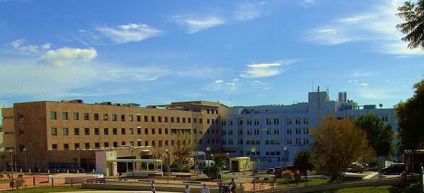 El delegado de Salud y Bienestar Social presenta el sistema de radiología digital en todos los centros del Área de Gestión Sanitaria Sur de Granada