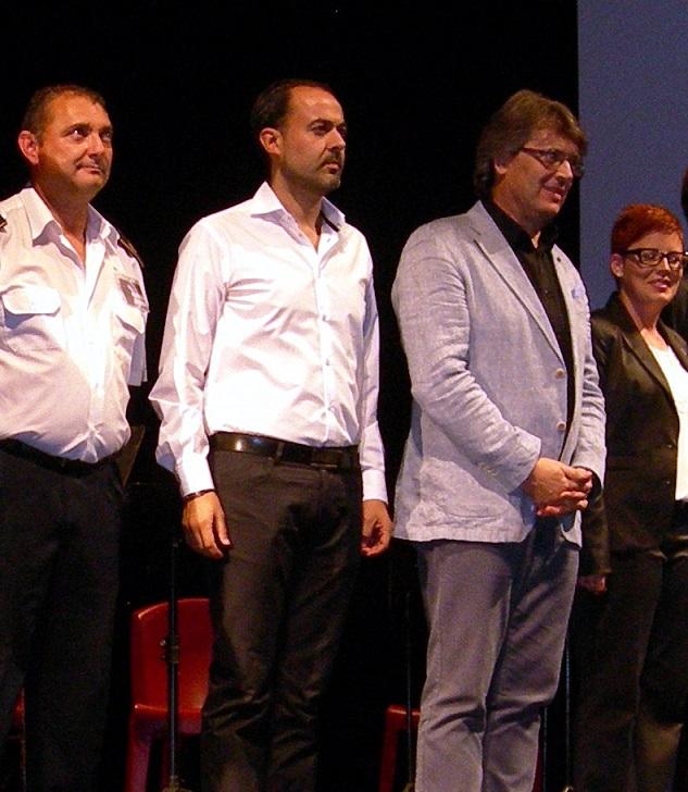 La Banda de Música de Gualchos - Castell de Ferro en la semifinal provincial de Bandas