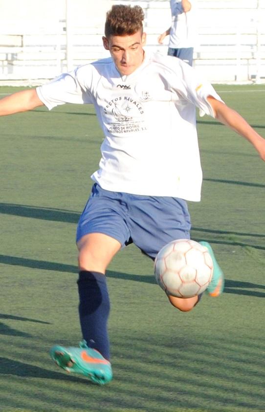 Buen balance de jornada para los equipos del Puerto de Motril Club de Fútbol