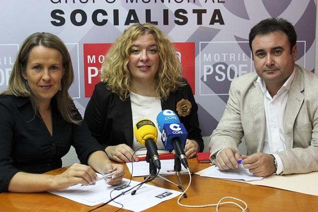 El PSOE pide a los alcaldes del PP en la Costa que se sumen al rechazo a las prospecciones de hidrocarburos en el mar de Alborán