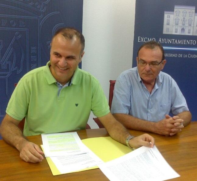 Convergencia Andaluza Motril no comparte el modelo de gestión de la zona azul