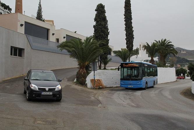 Los cementerios de Almuñécar y La Herradura contarán con servicio especial de seguridad con motivo de la Festividad de Todos los Santos