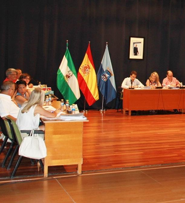 El Ayuntamiento de Almuñécar mejora su  tesorería en el año 2012 en  3 millones de euros