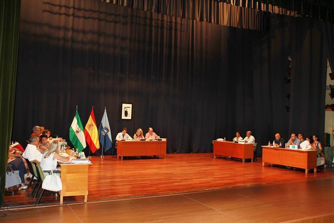 El Ayuntamiento de Almuñécar recibirá 4,2 millones para el Plan de Ajuste