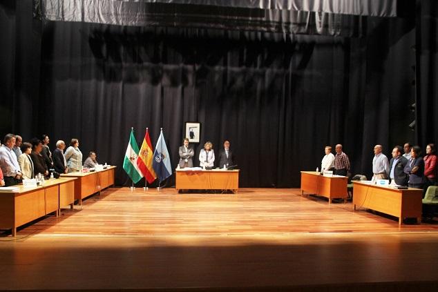 El Ayuntamiento de Almuñécar aprueba un  Plan de Ajuste de 4,2 millones de euros para el pago a proveedores