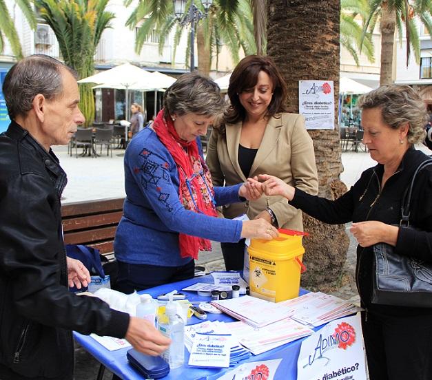 Adimo pone de relieve la detección precoz y la formación de los pacientes en el Día Mundial de la Diabetes