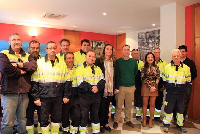 El PFEA 2013 dará trabajo a más de trescientos motrileños desempleados