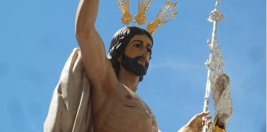 Cultos en Honor a Ntro. Padre Jesús Resucitado de Almuñécar