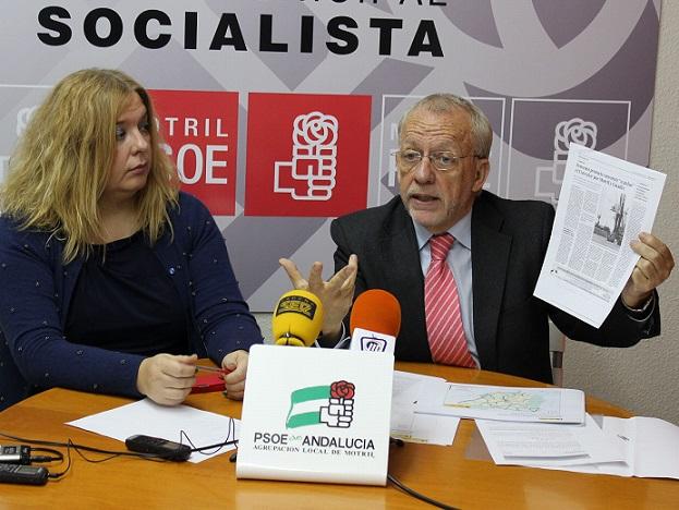El PSOE exige al Gobierno que apruebe el PITVI y construya con fondos propios el trazado del Corredor por el litoral