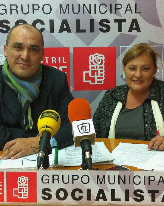 """El PSOE pedirá en el Pleno que se impidan las """"consecuencias catastróficas"""" de las prospecciones de hidrocarburos frente a las costas motrileñas"""