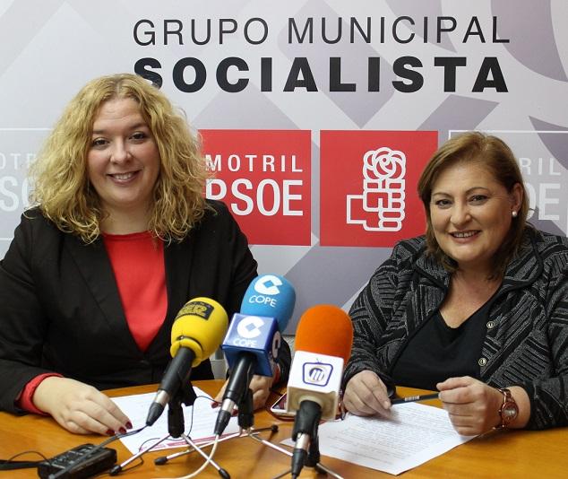 El PSOE alerta de que el Ayuntamiento se enfrenta a la posibilidad de no poder hacer frente a los gastos corrientes si no corrige su nefasta política económica