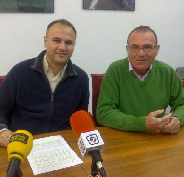 """""""Anteproyecto de Ley de Seguridad Ciudadana"""" por Convergencia Andaluza Motril"""