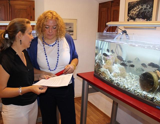 El PSOE pide la dimisión de la alcaldesa por la sentencia que obliga a readmitir o indemnizar  a los trabajadores del Centro de Desarrollo Pesquero