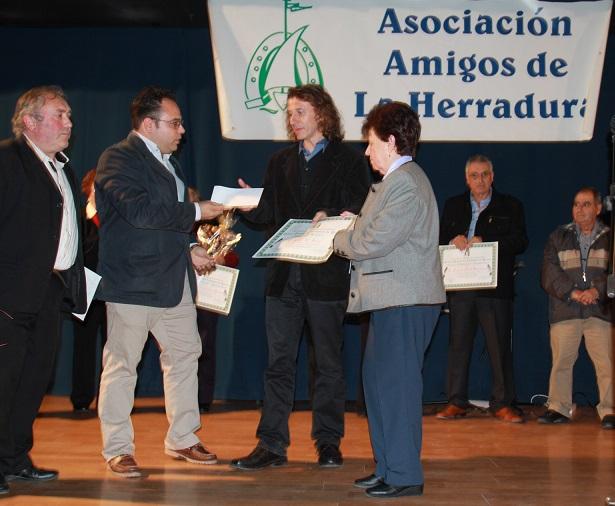 Este sábado se entregan los premios del VII Certamen de Poesía