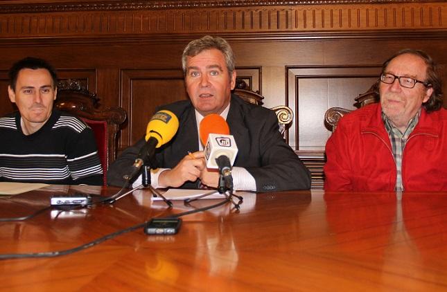 Motril acoge el primer campeonato andaluz de escalada en bloque
