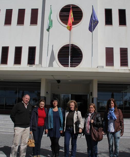 El Defensor del Pueblo Andaluz admite a trámite la queja de AMPA del IES Puerta del Mar de Almuñécar contra la Delegación
