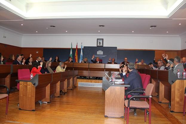 La Mancomunidad de la Costa Tropical aprueba un presupuesto con un superávit de 125.000 €