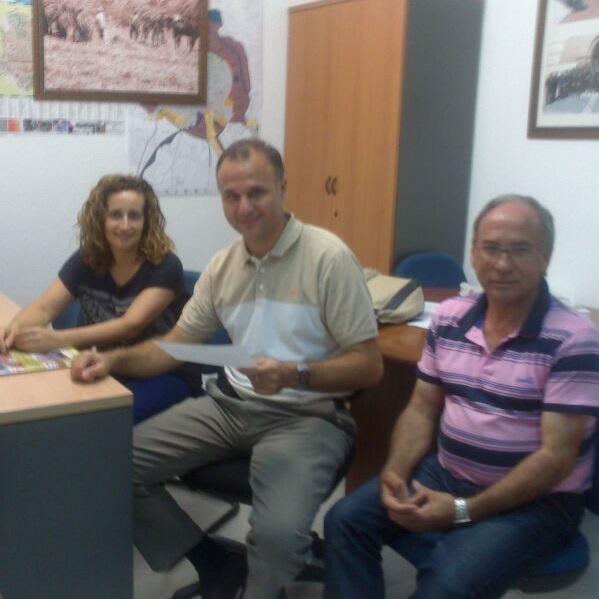 El IBI de 2014 de Motril por Convergencia Andaluza