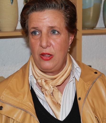 La Concejala de Cultura Olga Ruano dice que CA no se quiere enterar de que en Almuñécar funciona un programa de difusión patrimonial