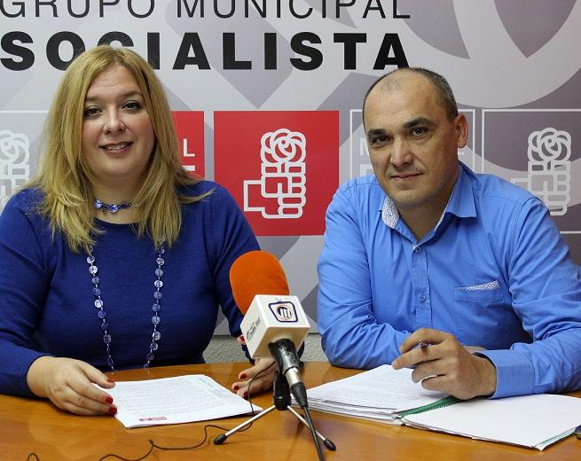 El PSOE Motril pedirá en el Pleno apoyo para la flota pesquera motrileña ante la nueva política europea