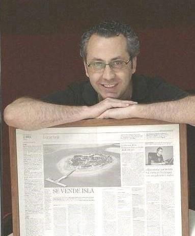 Gabriel Medina asegura que la Nochevieja en la Puerta del Sol se debe a una tasa municipal de 1882