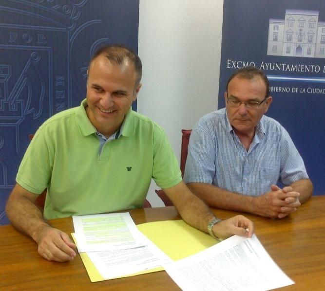 Un Plan Extraordinario para el fomento del empleo por Convergencia Andaluza