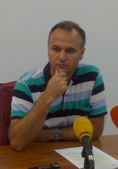 """""""La operación financiera de la Mancomunidad con Aguas y Servicios"""" por Convergencia Andaluza"""