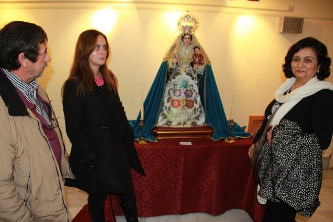 """La Casa de la Cultura acoge la muestra """"Devociones particulares en la provincia de Granada"""""""