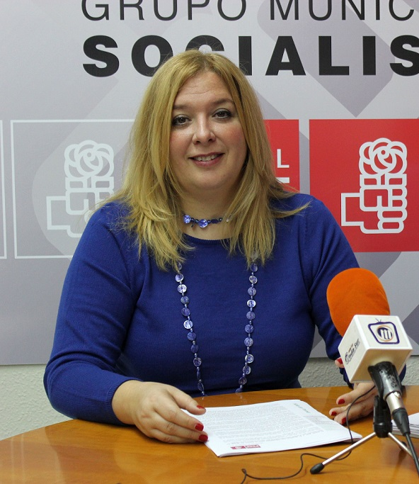 El PSOE lamenta que la alcaldesa no haya sabido 'pelear por la subvención' para la línea marítima Motril- Melilla