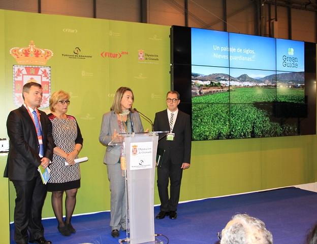 Motril comercializará sus rutas agroturísticas alternativas al sol y playa