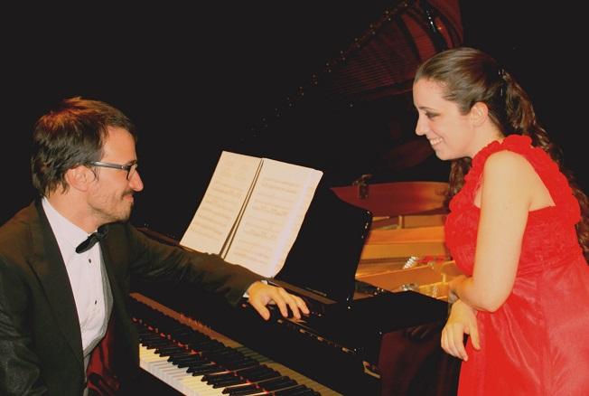 Juventudes Musicales Motril comienza el año con un amplio programa de conciertos