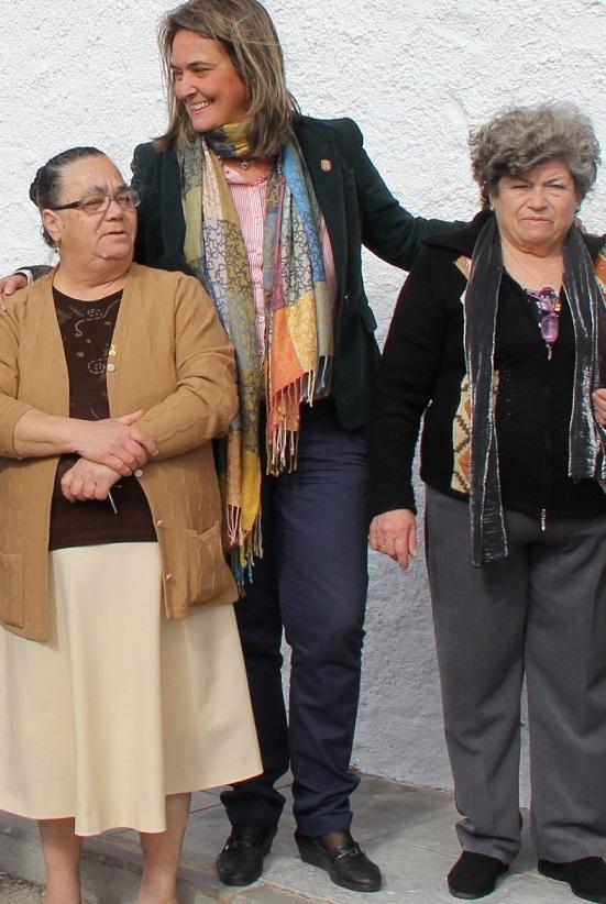 Concluyen las obras de rehabilitación de las viviendas sociales de San Antonio