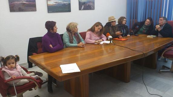 CONTRA DEL ANTEPROYECTO DE LEY DEL ABORTO por Convergencia Andaluza Motril