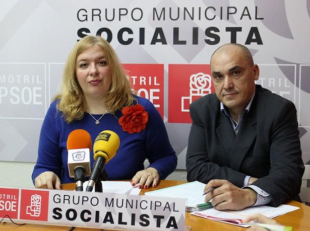El PSOE exigirá en el Pleno la retirada de la reforma del aborto y pedirá a la alcaldesa y a los concejales del PP que se pronuncien al respecto