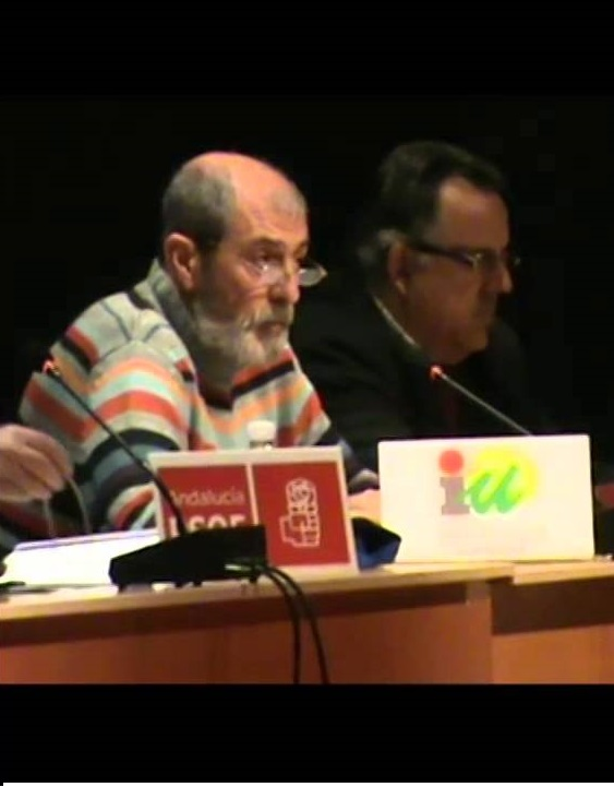 IU Almuñécar pide información al gobierno municipal sobre el parque de bomberos