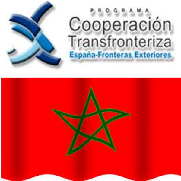 Innomercamed presenta en árabe el tejido social de la provincia de Granada y norte de Marruecos